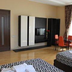 Отель Majestic Georgia 3* Полулюкс с различными типами кроватей