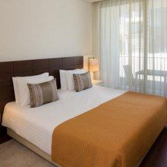 Отель Monchique Resort & Spa 5* Люкс с двуспальной кроватью фото 3