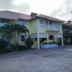 Отель Coco Palm 3* Стандартный номер с различными типами кроватей фото 4
