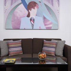K West Hotel & Spa 4* Представительский номер с различными типами кроватей фото 7