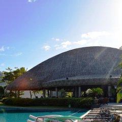 Отель Duplex Poerava by Tahiti Homes бассейн фото 2