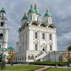 Гостиница Астраханская фото 3