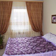 Гостиница Home Стандартный номер с двуспальной кроватью фото 5