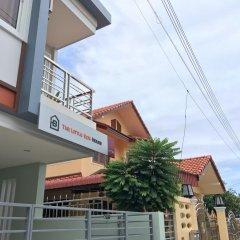 Отель The Little Box House Krabi 3* Коттедж с различными типами кроватей фото 29