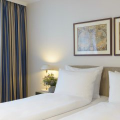 Hotel Stella Maris 3* Стандартный номер с различными типами кроватей фото 6