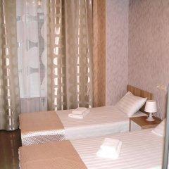 Мини-отель Фермата 2* Стандартный номер с разными типами кроватей фото 4