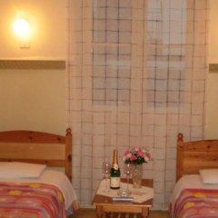 Отель Europa Греция, Салоники - отзывы, цены и фото номеров - забронировать отель Europa онлайн комната для гостей