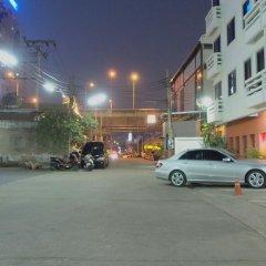 The Tower Praram 9 Hotel 3* Стандартный номер фото 4