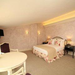 Гостиница Best Western Plus СПАССКАЯ 4* Номер Комфорт двуспальная кровать фото 5