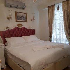 Отель Romantic Mansion 3* Стандартный номер с различными типами кроватей фото 11