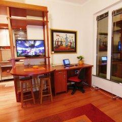 Отель City Center Apartment Сербия, Белград - отзывы, цены и фото номеров - забронировать отель City Center Apartment онлайн удобства в номере