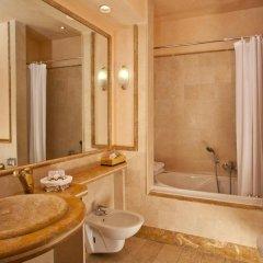 Отель Albergo Ottocento 4* Стандартный номер с различными типами кроватей