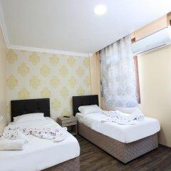 Апарт-отель Imperial old city Стандартный номер с различными типами кроватей фото 5