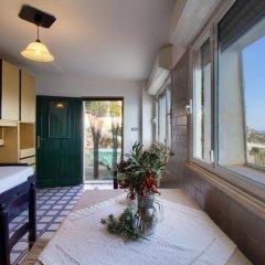 Отель Scogliera del Gabbiano Италия, Гальяно дель Капо - отзывы, цены и фото номеров - забронировать отель Scogliera del Gabbiano онлайн комната для гостей фото 4
