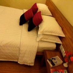 Отель Inle Inn 2* Номер Делюкс с различными типами кроватей фото 6