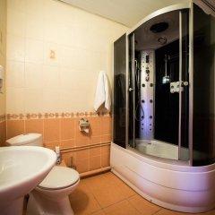 Отель Огни Мурманска 3* Стандартный номер фото 9