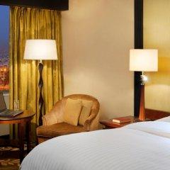 Amman Marriott Hotel 5* Стандартный номер с различными типами кроватей фото 2