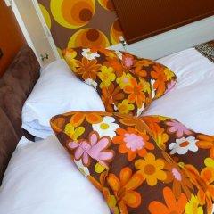 Отель Snooze - Guest house Великобритания, Кемптаун - отзывы, цены и фото номеров - забронировать отель Snooze - Guest house онлайн в номере фото 2