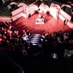 Отель Laguna Beach Alya Resort & SPA - All Inclusive Окурджалар развлечения