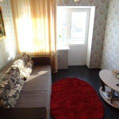 Апартаменты Уют на Стратилатовской комната для гостей фото 3