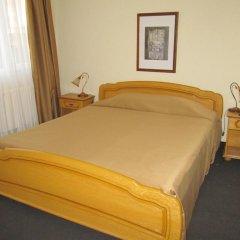 Отель Авион 3* Люкс повышенной комфортности с различными типами кроватей фото 2