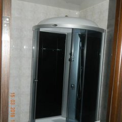 Мини-Отель Уют Стандартный номер с различными типами кроватей фото 37