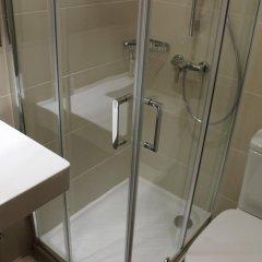 Отель Athinaiko ванная