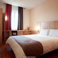 Гостиница Ибис Сибирь Омск 3* Стандартный номер с разными типами кроватей