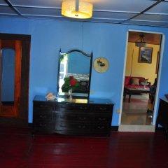 Отель Duncans Hideaway Guesthouse Полулюкс с различными типами кроватей фото 2