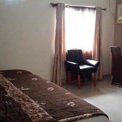 Отель Semper Diamond Lodge в номере