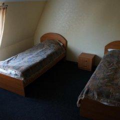 Отель Baikal Guest House Стандартный номер фото 2