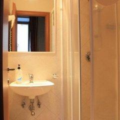 Hotel Campidoglio 3* Стандартный номер с различными типами кроватей фото 11
