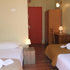 Отель Lisbon Budget Inn Лиссабон комната для гостей фото 3