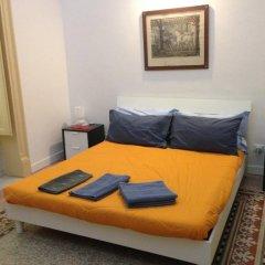 Отель B&B Giulio Cesare Номер Делюкс с различными типами кроватей