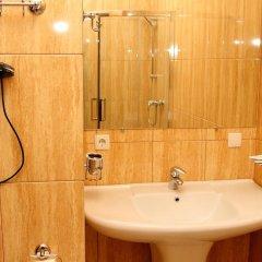 Гостиница Liz ванная