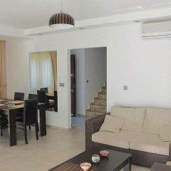 Aguarius Villas Турция, Сиде - отзывы, цены и фото номеров - забронировать отель Aguarius Villas онлайн комната для гостей фото 2