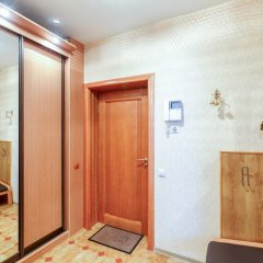 Апартаменты Miracle Apartments Арбатская ванная