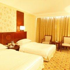 Отель Beijing Ningxia Hotel Китай, Пекин - отзывы, цены и фото номеров - забронировать отель Beijing Ningxia Hotel онлайн комната для гостей фото 4