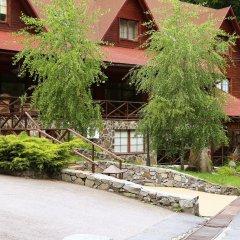 Гостиница Воеводино Курорт фото 5