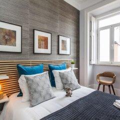 Отель Condessa Chiado Residence комната для гостей фото 4