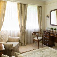 Парк Отель Грумант удобства в номере