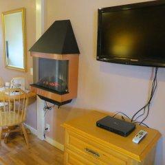 Отель Coast Inn and Spa Fort Bragg 2* Номер Делюкс с различными типами кроватей фото 5
