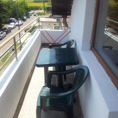 Отель Guest House Sea Eye балкон