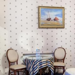 Легендарный Отель Советский 4* Полулюкс разные типы кроватей фото 11