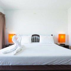 Отель Chatkaew Hill and Residence 3* Стандартный номер с различными типами кроватей фото 5
