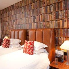 Отель Du Vin & Bistro Brighton Великобритания, Брайтон - отзывы, цены и фото номеров - забронировать отель Du Vin & Bistro Brighton онлайн комната для гостей фото 2