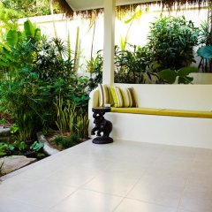 Отель Villamango Самуи фото 11