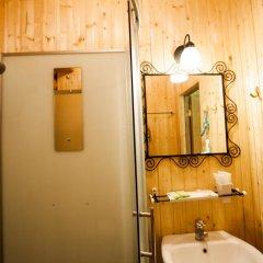 Гостиничный комплекс Абрамцево Стандартный номер с двуспальной кроватью фото 4