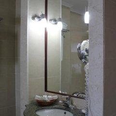 Гостиница Grand Aiser 4* Люкс с различными типами кроватей фото 15