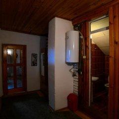 Отель Topuzovi Guest House Банско интерьер отеля фото 2